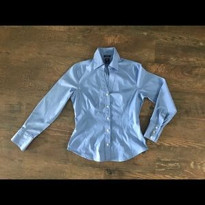Gap fitted blouse